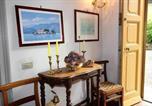 Location vacances Borgosesia - Villa Elisa 7 Sulle Sponde Del Lago Dorta-3