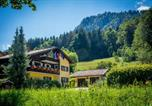 Location vacances Siegsdorf - Hotel Garni Zeranka-3