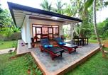 Location vacances  Sri Lanka - Selnara Private Luxury Villa-1