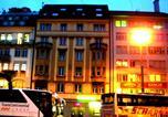 Hôtel Lucerne - Annex Luzernerhof-4
