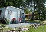 Camping  Naturiste Puget-Théniers - Le Haut Chandelalar-2