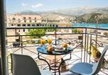 Location vacances Argostoli - Fidias city rooms-3
