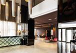 Hôtel Casablanca - Mövenpick Hotel Casablanca-3