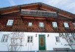 Location vacances Abtenau - Holiday Home Oberhaslach-4