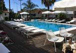 Hôtel Parga - Lemon Tree Hotel-4