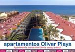 Location vacances Communauté Valencienne - Apartamentos Oliver Playa-3