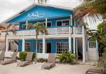 Location vacances  Belize - Aqua Vista Beachfront Suites-1