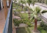 Hôtel Capo d'Orlando - Baia Nebrodi Residence-3