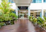 Hôtel Port Douglas - Silkari Lagoons Port Douglas-3