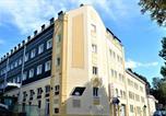 Hôtel Gare de Wuppertal - Ascot Hotel-1