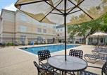 Hôtel Round Rock - Hilton Garden Inn Austin Round Rock-1