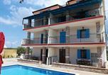 Location vacances Umag - Villa Danex Adriatic-2