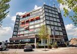 Hôtel Harlingen - Eurohotel-1