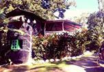 Hôtel Costa Rica - Madre Selva Hostel-2