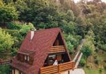 Location vacances Frabosa Soprana - Alma mountain Chalet-1