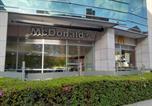 Location vacances Bogotá - Caminoreal 3-4