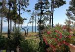 Location vacances San-Giuliano - Villa bord de mer Corse-1