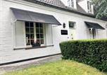 Hôtel Kuurne - Maison Blanche-1