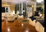 Hôtel Province de Pescara - Hotel City-2