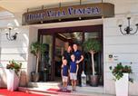 Hôtel Province de Gorizia - Hotel Villa Venezia-2