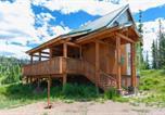Location vacances Brian Head - Bristlecone Cabin-2
