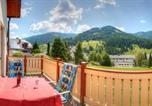 Location vacances Bad Kleinkirchheim - Ferienhaus Christina & Haus Dr. Krainer-4