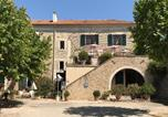 Hôtel Ginasservis - Hôtel du Moulin-3