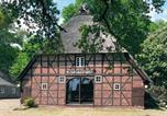 Hôtel Egestorf - Glockenhof Studtmann-1
