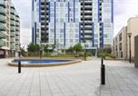 Location vacances Hemel Hempstead - Abodebed - 60 Kd Tower-2