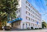 Hôtel Lucerne - Ibis budget Hotel Luzern City-1