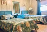 Location vacances Little River - Sand Dollar Cherry Grove Beach Home-4