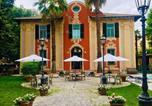 Hôtel Savone - Villa Mirosa-1