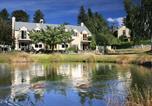 Hôtel Wanaka - Millbrook Resort-2