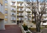 Location vacances Bouillargues - Apartment Avenue Kennedy-4