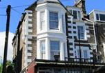 Location vacances Dundee - Ashton Guest House-2