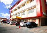 Hôtel Palembang - Oyo 147 Hotel Winer-3