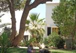 Location vacances Les Iles Baléares - Beach house-4