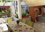 Location vacances Novalja - Holiday home Klarisa-1