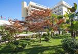 Hôtel Abano Terme - Hotel Savoia Thermae & Spa-2