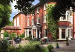 Hôtel Shrewsbury - Best Western Valley Hotel-1