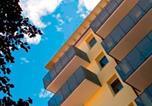 Hôtel Province de Gorizia - Residence Hotel Hungaria-1