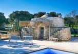 Location vacances Carovigno - Cozy Villa near Carovigno with Swimming Pool-2