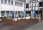 Hôtel Lindlar - Hotel Alte Poststation-4