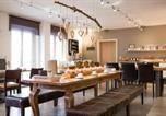 Hôtel Rielasingen-Worblingen - Hotel Restaurant Am Kellhof-4