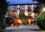 Hôtel Ville métropolitaine de Venise - Hotel Antico Mulino-4