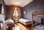 Hôtel Vänersborg - Stenliden Hostel-4