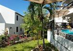 Location vacances Marigot - Blue Sail-3