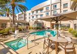 Hôtel Santa Ana - Courtyard by Marriott Santa Ana Orange County-2