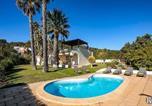 Location vacances Loulé - Almancil Villa Sleeps 6 Pool Air Con-1