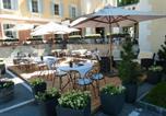 Hôtel Sils im Engadin/Segl - Edelweiss Swiss Quality Hotel-2